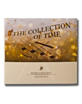 The Collection of Time