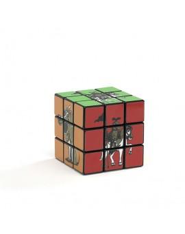 Cubo Magico Roma Cavalieri