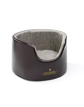 Dogs' Chanel Bed